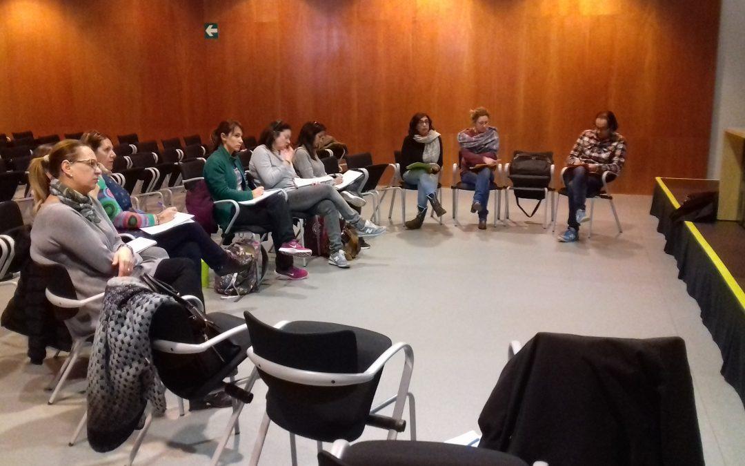 2 de març Trobada d'Escoles Agenda 21 Escolar Plus Sabadell