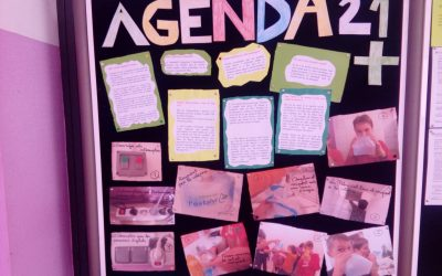 Els centres educatius ja han posat en marxa el Tauló Agenda21 Escolar Plus