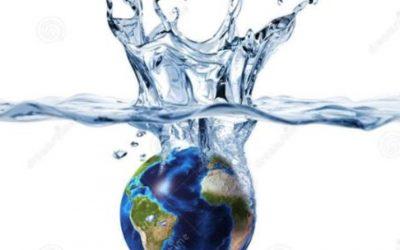 22 de març Dia Mundial de l'AIGUA