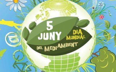 Dia del Medi Ambient