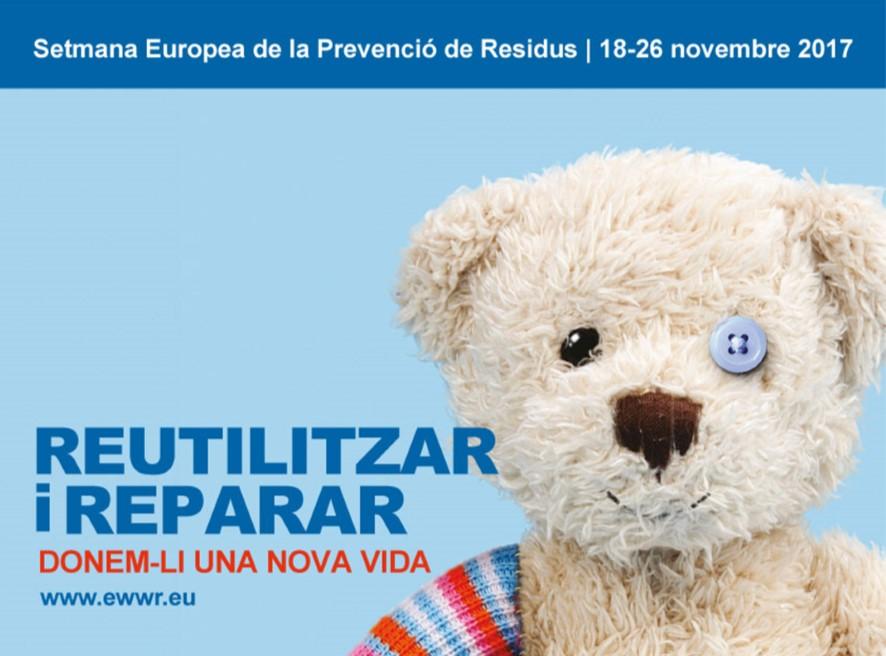 18 de novembre: Dia temàtic de la Prevenció