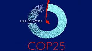 Participació virtual dels centres a la COP25