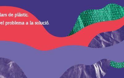 Exposició 'Mars de plàstic. Del problema a la solució'