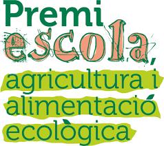 Premi Escola, Agricultura i Alimentació Ecològica. Premi 2020