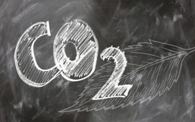 28 de gener: Dia Mundial per la reducció de les Emissions de CO2
