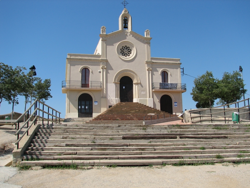 Ermita de Sant Ramón per Camí vell