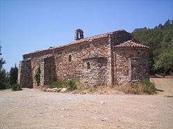 Cim Puig Madrona