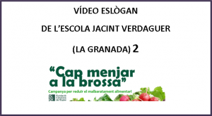 Imagen VIDEO ESCOLA JACINT VERDAGUER 2