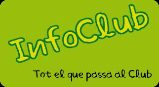 InfoClub del Maig