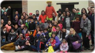 Excursió de Famílies 2015