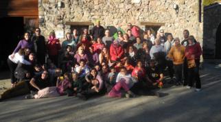 Excursió de Famílies 2015: el resum