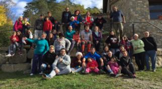 Excursió de Famílies (II)