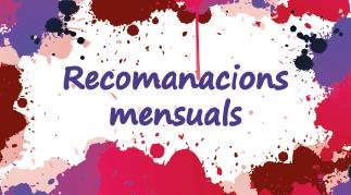 Cartell de recomanacions