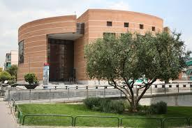 Edificio donde está en Esplai Tricicle