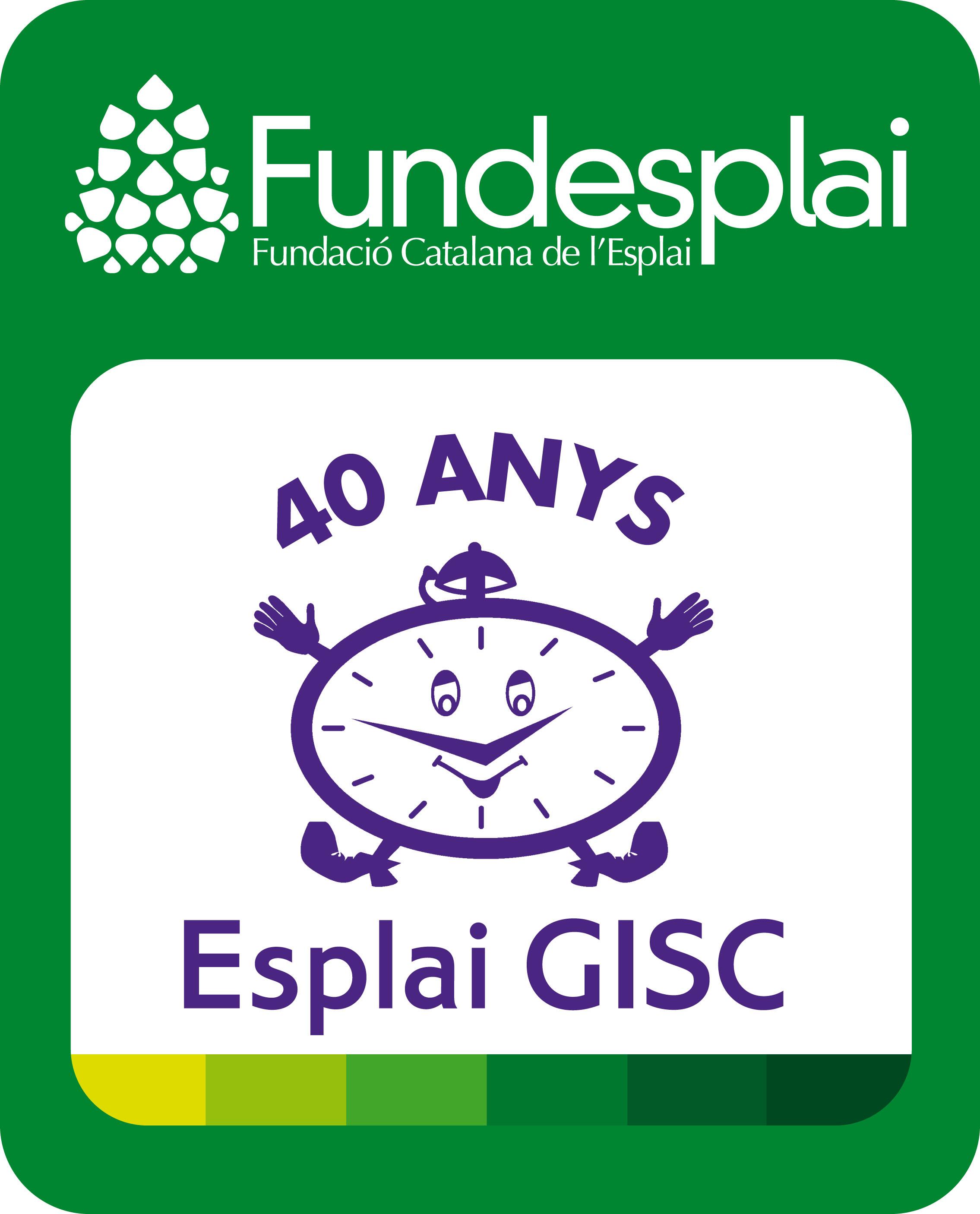 L'Esplai GISC organitza una gimcana el 20 de novembre!