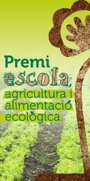 PREMI ESCOLA AGRICULTURA