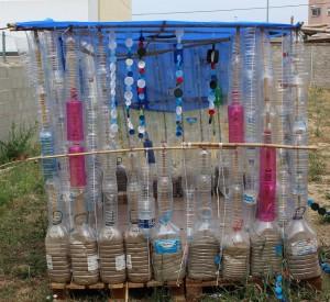 Cabana Reciclada ENDINSA'T1