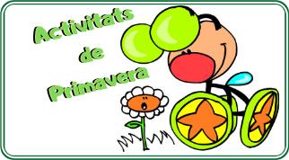 ACTIVITATS DE PRIMAVERA 2020