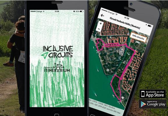 Circuits inclusius!