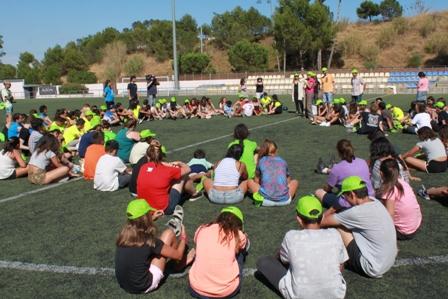 Els Joves i els Projectes d'Aprenentatge Servei