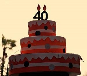 Els esplais estan d'aniversaris!