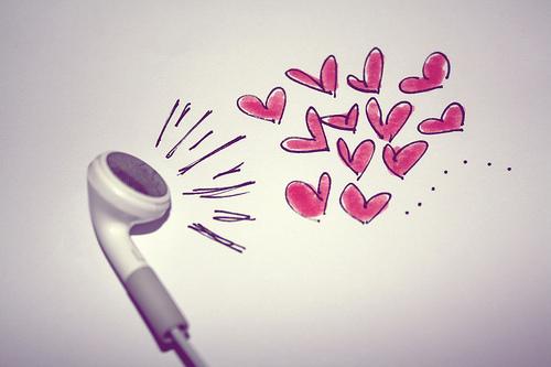 Paraules d'amor senzilles i tendres