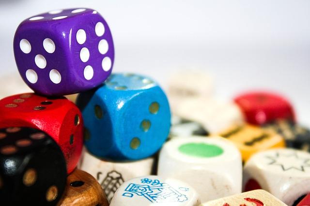30 jocs de taula cooperatius