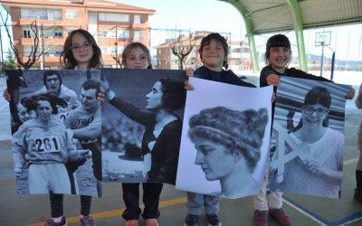 Al març, els infants i joves dels esplais es mobilitzen per la igualtat de gènere!