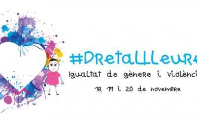 La Campanya #DretalLleure ja és aquí!