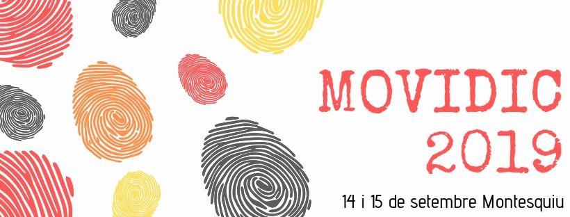 Marxem per #MOVIDIC19!