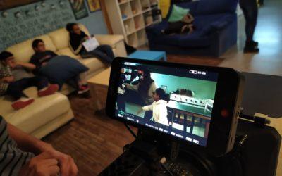 Projecte Vídeo Espots