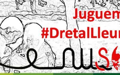 Juguem? – #DretalLleure2020