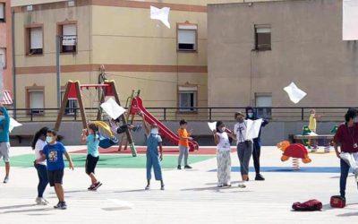 El lleure és educació – Manifest de la Federació Catalana de l'Esplai i Fundesplai