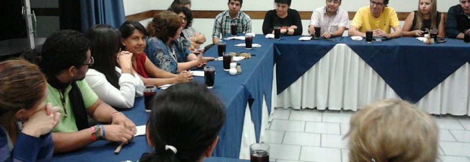 Asamblea de La Liga en Brasilia, última semana de septiembre 2016