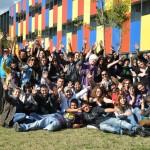 Semana por los Derechos de la Juventud