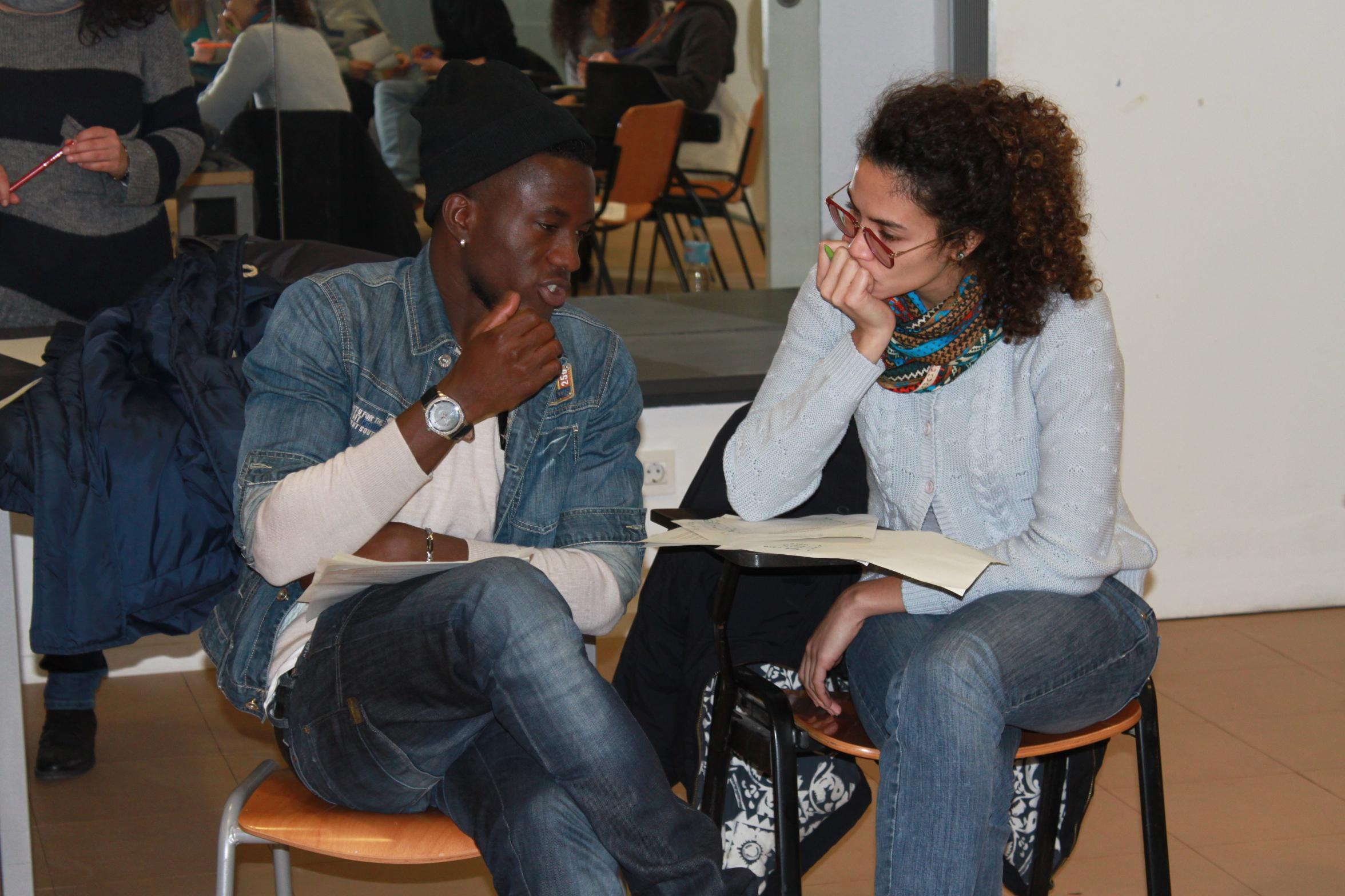 Las organizaciones socias de La Liga Iberoamericana apuestan por los jóvenes en sus proyectos.