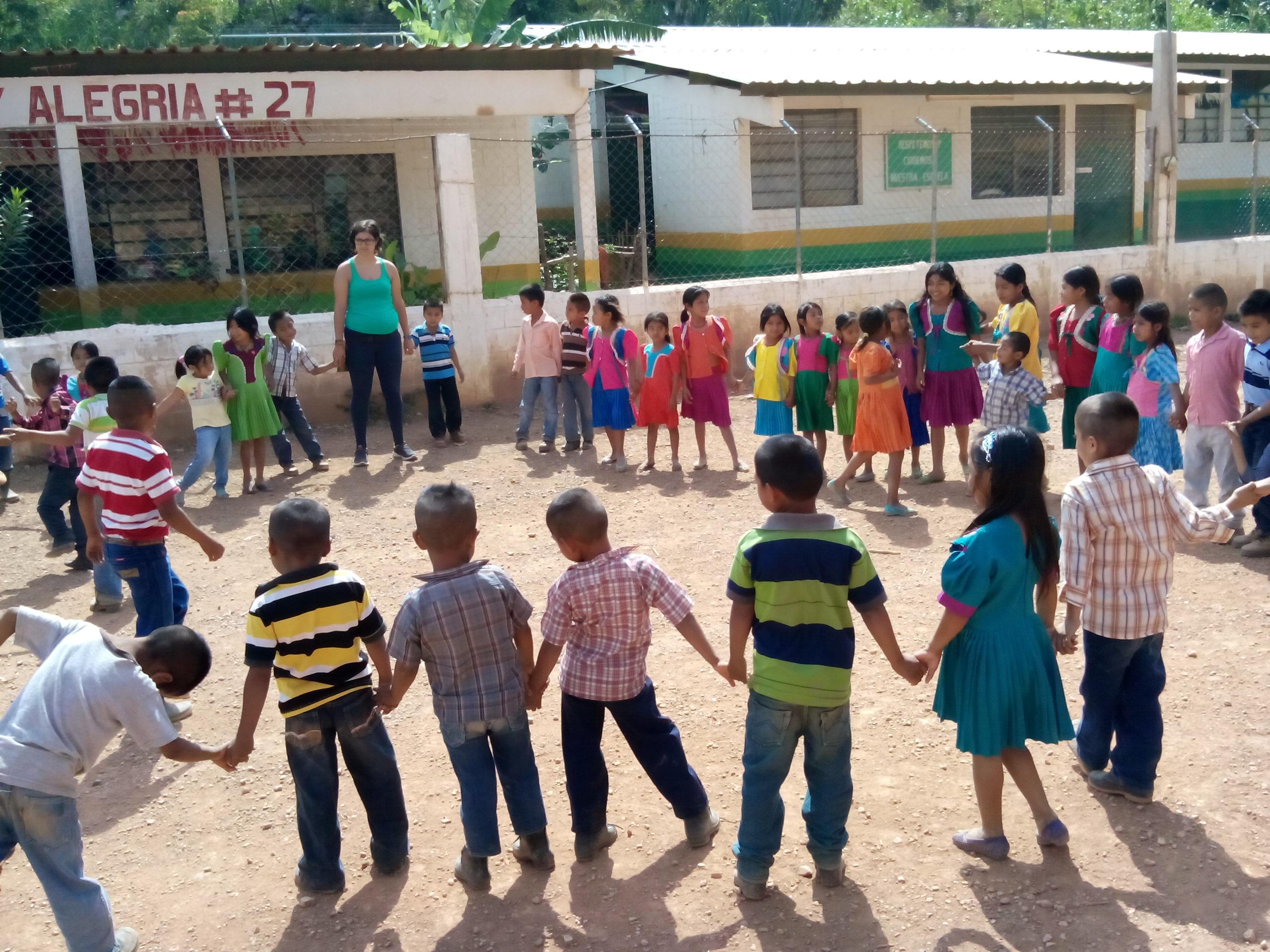 REDUCA reconoce la experiencia innovadora de Fe y Alegría Guatemala