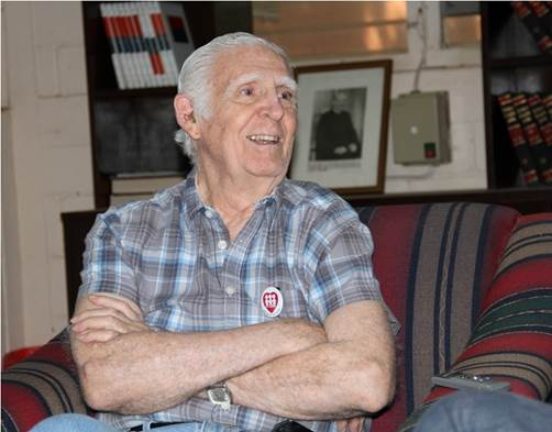 Falleció Fernando Cardenal