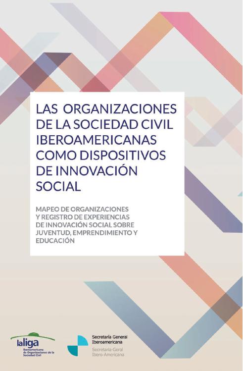 Las Organizaciones de la Sociedad Civil Iberoamericana como dispositivos de Innovación Social