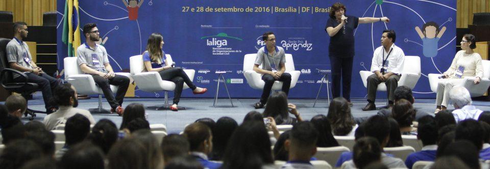 VII Foro Iberoamericano Haciendo Política Juntos. Brasilia. Éxito de participación