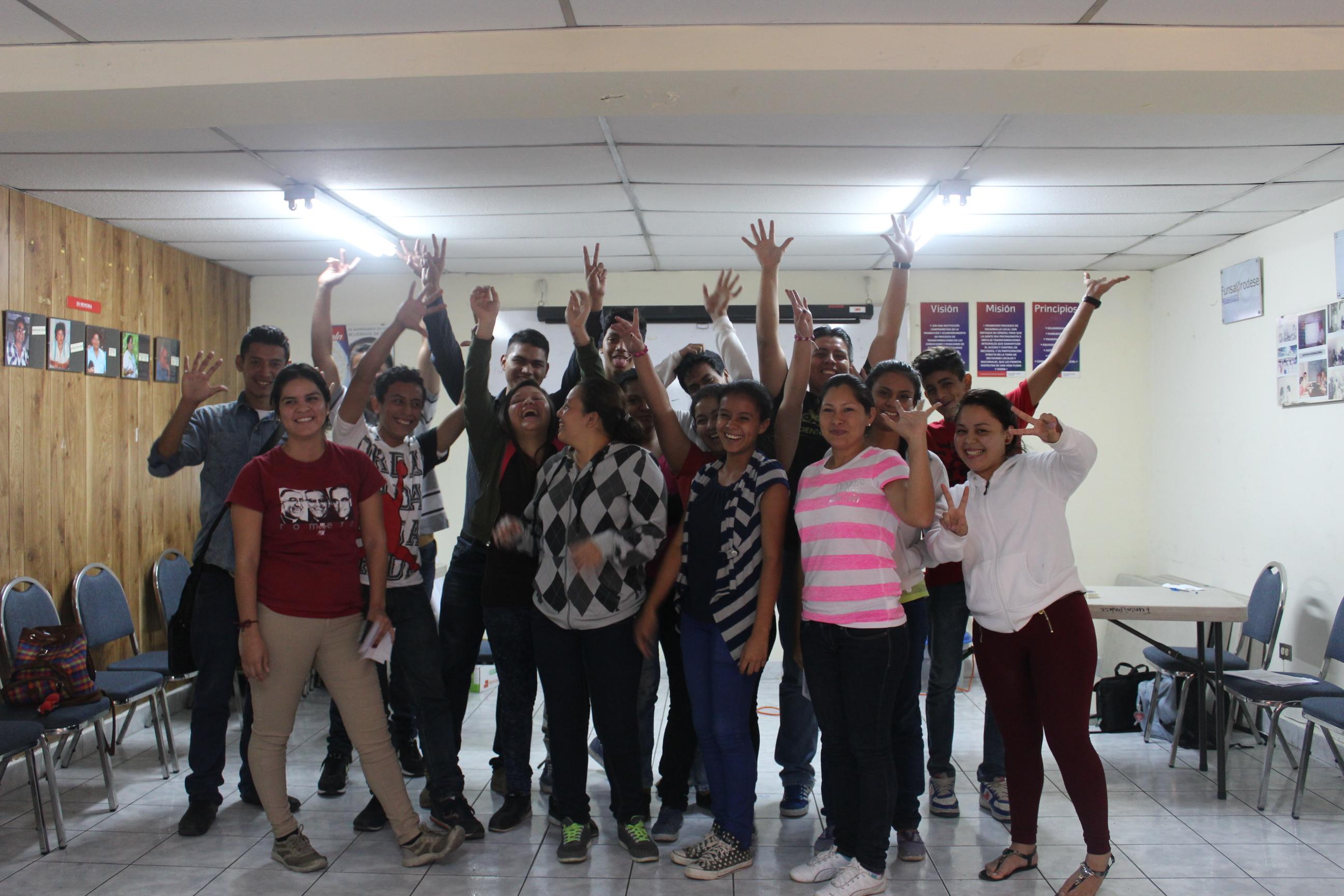 Comunicado sobre criminalización de estudiantes en los países Latinoamericanos