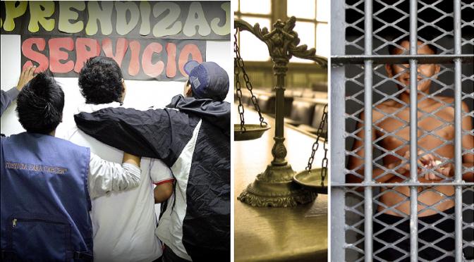 Certificado de Estudios Avanzados en justicia juvenil con un enfoque restaurativo