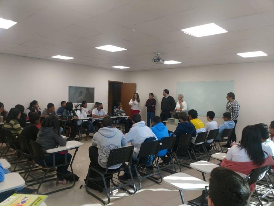 Intermediación laboral en Brasil, de la mano de Fundación SES
