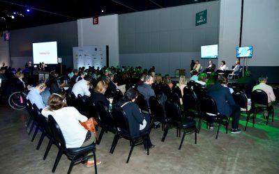 Instuto Aliança discute trabalho e emprego na conferência Ethos 360º