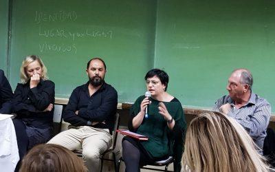 Fundación SES en Neuquen (Argentina) y socios de La Liga en el Congreso Internacional de Investigación Educativa y el Foro