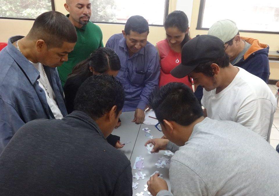 Fe y Alegría Guatemala certifica a personas migrantes retornadas