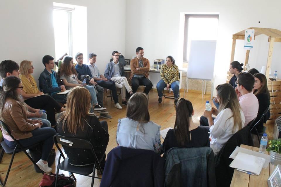 Fundação da Juventude de Portugal desafia jovens a serem um A(gente) M.