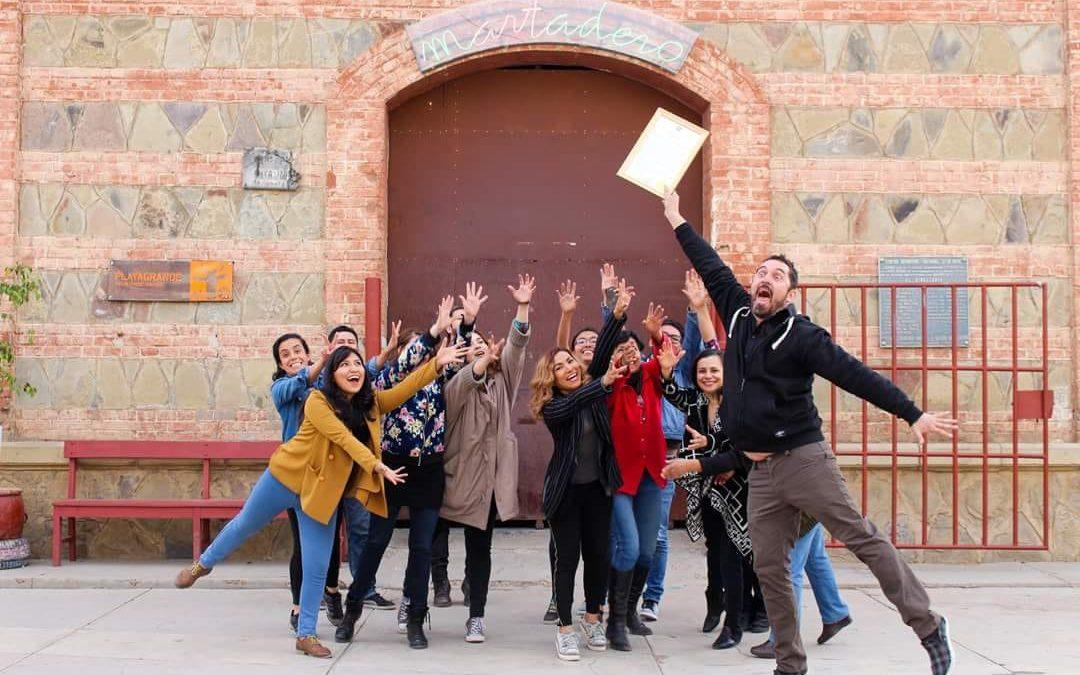 Premio a Fundación Imagen de Bolivia: Martadero un espacio reconocido en Cochabamba.
