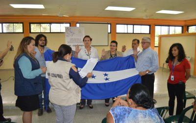 Fe y Alegría Honduras: somos parte de la junta local del CONAPREV
