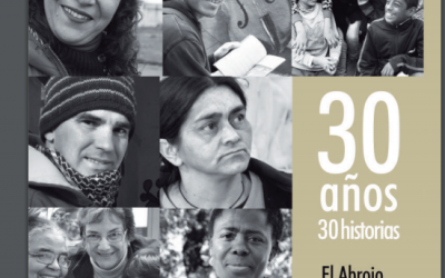 30 años de trabajo: El Abrojo, Uruguay.